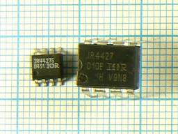 Микросхемы IR4427 IR2117 IR2151 IR2156 IR2166 IR2184 IR2520 IR4426