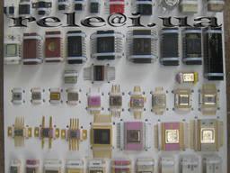 Микросхемы отечественные