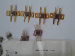 Микросхемы серии 133 , 134. 142 , 564 , 1533 и др.
