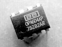 Микросхемы серий OP, OPA, PIC со склада