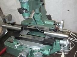 Микроскоп БМИ инструментальный