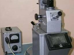 Микроскоп МИМ-7 металлографический