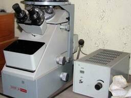 Микроскоп ММР-4, ММР-2Р - фото 1