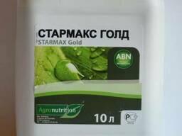 Микроудобрение Стармакс Голд (10Л) Agronutrition удобрение