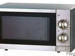 Микроволновая печь Hendi с грилем 281703. Новая СВЧ