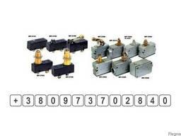 Микровыключатели, микропереключатели МП 2101Л УХЛ3, МП 2101Л