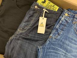 Lois мужские джинсы микс