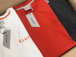 Elvine мужские футболки микс