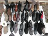 Микс обуви Caprice. Кожа. Осень/зима. 23 евро/пара. Лот - 20 - фото 2
