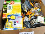 Микс паллеты с электроинструментом и садовым инструментом - photo 2