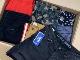 Jack & Jones мужские шорты микс