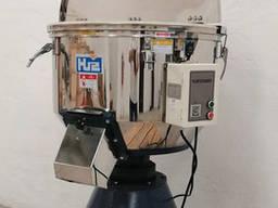 Миксер для полимерного сырья на 100 литров