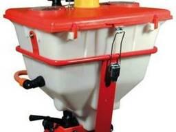 Миксер робочей жидкости Quadra 35, Polmac Италия