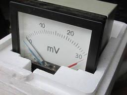 Милливольтметры ЭВ3000К