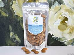 "Миндаль ""Happy Nuts, 100/200г, опт и розница, качество!"