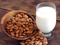 Миндальное сухое молоко веганское