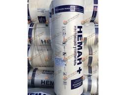 Мінеральна вата, скловата Неман, гарантія від виробника