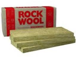 Минеральная вата Rockwool (Роквул) Fasrock (Фасрок)