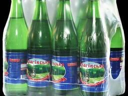 Минеральная вода Драговская