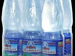 """Минеральная вода """"Шаянская"""""""