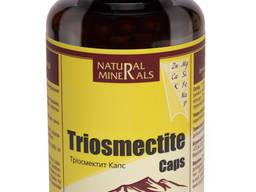 Мінеральний комплекс Triosmectite Caps, 120 капсул