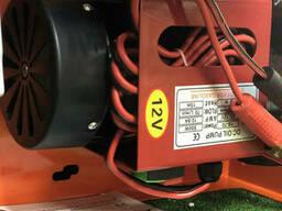 Мини азс 12 в 70 л. мин с механическим счетчиком OGM 25 и фильтром Cim-Tek