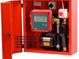 Топливораздаточная колонка Автоматическая цифровая