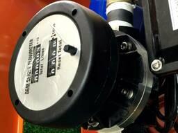 Мини азс DYB 80 220 v с механическим счетчиком OGM 25