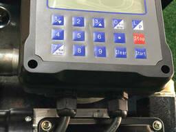 Мини азс DYB 80 220 v с преднабором суммы и цены