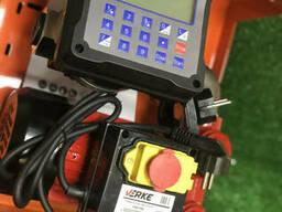Мини АЗС Verke 220 v 50 л мин со счетчиком OGM 25Q Преднабор