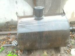 Мини-цистерна 350л