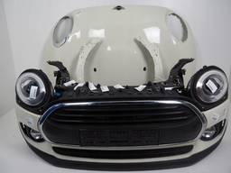 Mini Cooper F54 Разборка