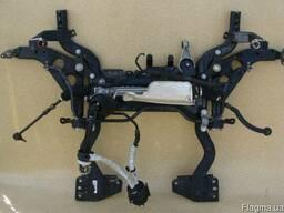 Mini Cooper R50 R52 R53 балка подрамник передняя задняя