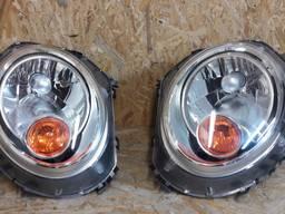 Mini Cooper R55 R56 R57 Фара передняя левая