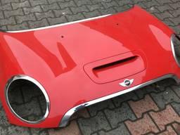 Mini Cooper R56 Капот Sport Спорт
