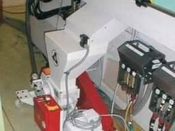 Мини дробилки литников для термопластавтоматов ТПА