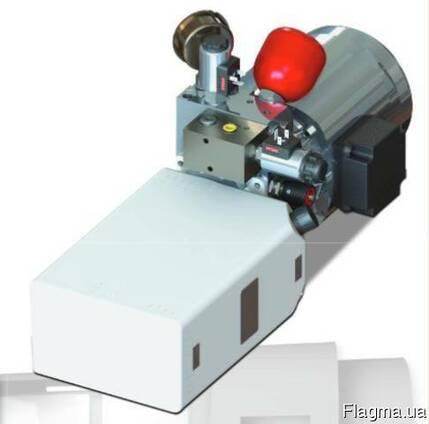 Мини-гидростанция Hydac CO1 MF21