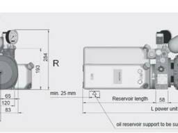 Мини-гидростанция Hydac CO1 MF21 - фото 2