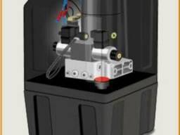 Мини-гидростанция Hydrocar HY1C