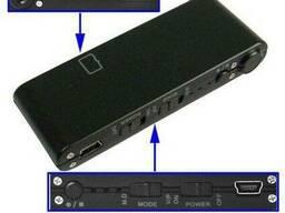 Мини камера - портативный видеорегистратор HD480P Cooljier DV91, с датчиком движения
