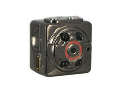 Мини камера SQ8 OMG самая маленькая видеокамера с. ..