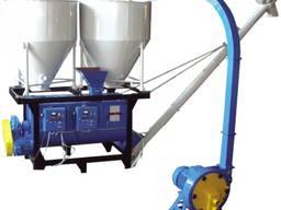 Мини комбикормовая установка МКУ-3, для производства кормов