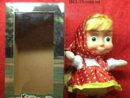 "Мини-кукла Маша-повторюха ""Speaking Doll Masha"""