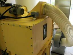Мини-линия по производству пеллет из биомассы