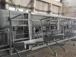 Мини НПЗ 50-500 тыс. тонн в год переработки сырья - фото 2