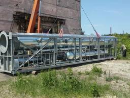Мини НПЗ 50-500 тыс. тонн в год переработки сырья - фото 4
