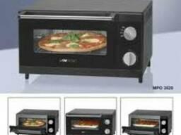 Мини-печь электродуховка Clatronic MPO 3520 Black