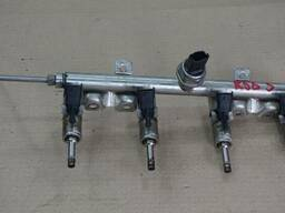 MINI R56 R57 R58 R59 форсунка топливная