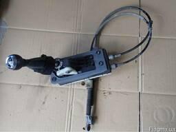 MINI R56 R57 R58 R59 Кулиса тросы переключения передач