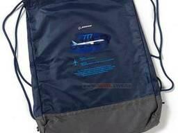 Мини рюкзак Boeing